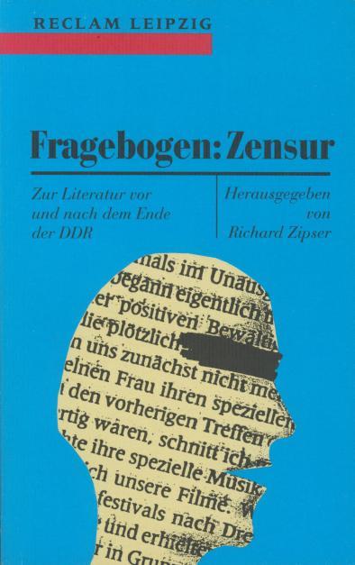 Cover-Fragebogen