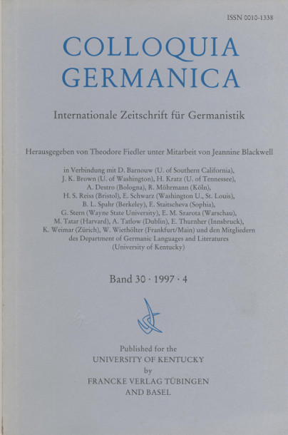 Cover-Germanica